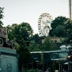 Parisehjul - Liseberg